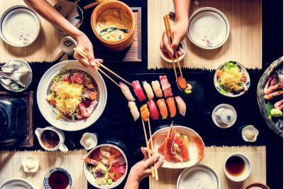 Sumo Lounge – Receive 20% Discount -Bar & Gril