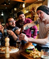 Gallagher's Pub & Eatery – Receive 15% Discount – Restaurant & Dining