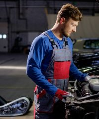Khalil Auto Repair – Receive 20% Discount – Auto Mechanic
