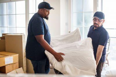 Mid-West Moving & Storage Services – Receive 5% Discount – Moving Supplies