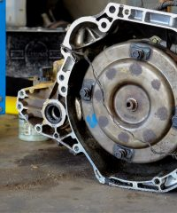 Calgary Transmission & Auto Repair Ltd – Receive 10% Discount – Transmission Repair