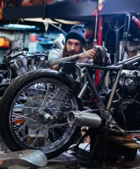 Calgary Motorcycle Shop – Receive 10% Discount – Motorcycle Service