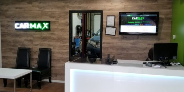 CarMax Auto Care Center – Receive 15% Discount – Auto Body & Painting