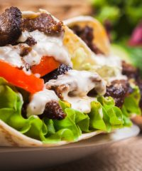 Al-madina Shawarma – Receive 20% Discount – Arabic Restaurants