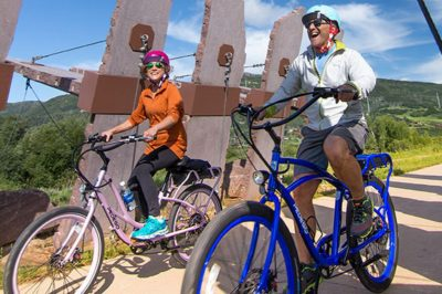 Pedego Electric Bikes Calgary – Rent an Electric Bike for 1 hour & Receive an extra 1 hour Free – Electric Bikes
