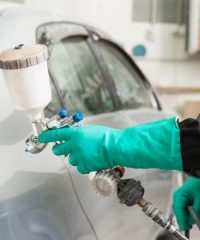 Hitz autobody – Receive 10% Discount – Auto Body & Painting