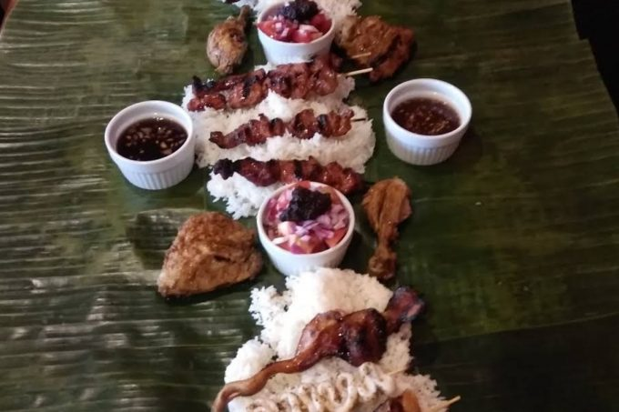 Paolo's Dine-In – Receive 10% Discount – Paolo's Dine-In Filipino