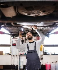 Sj Auto – Receive 15% Discount – Auto Repair Service