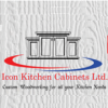 V-Icon Kitchen Cabinets ltd -566668230-Logom